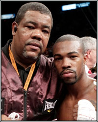 GARY RUSSEL SR. ADMITS CONCERN OVER CHANGES AT GOLDEN BOY: