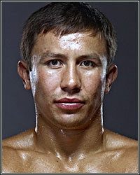 GENNADY GOLOVKIN FACES STEVE ROLLS ON JUNE 8 AT MADISON SQUARE GARDEN