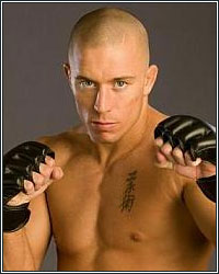 ST-PIERRE VS. DIAZ MAKES PERFECT SENSE TO EVERYONE EXCEPT THE TOP CONTENDER