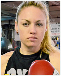 HEATHER HARDY WARNS SHELLY VINCENT SHE'LL BE