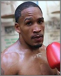 JAMES KIRKLAND TRAINING HARD, EAGER TO GET BACK IN THE RING