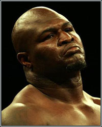 JAMES TONEY TRAINING WITH STRIKEFORCE CHAMPION KING MO