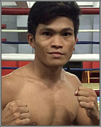 JERWIN ANCAJA READY TO EXCITE IN U.S. DEBUT: