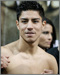 IS JESSIE VARGAS STILL THE FUTURE OF BOXING?