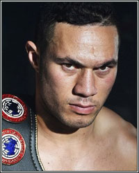JOSEPH PARKER FACES ALEX LEAPAI IN DAZN DEBUT ON JUNE 29