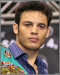 OBSERVE AND FIGHT: WILL JULIO CESAR CHAVEZ JR. GET A REALITY CHECK THIS WEEKEND?