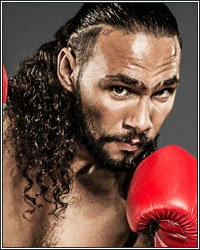KEITH THURMAN RECOVERING FROM ELBOW SURGERY; TARGETS END OF YEAR RETURN