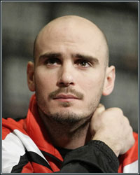 FROM PILLAR TO POST: PROHIBITION PAVLIK EYES RETURN ON PACQUIAO-MOSLEY UNDERCARD