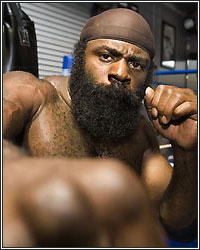 IT'S OFFICIAL! FORMER UFC HEAVYWEIGHT KIMBO SLICE SET TO MAKE PRO BOXING DEBUT