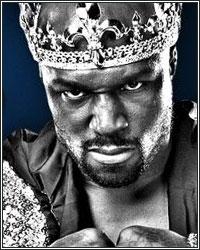 KING MO LAWAL: