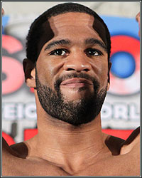 LAMONT PETERSON SIGNS WITH GOLDEN BOY PROMOTIONS