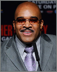 LEONARD ELLERBE CLARIFIES THEY MIGHT WORK WITH GOLDEN BOY IN FUTURE, BUT NOT FOR FLOYD MAYWEATHER'S NEXT FIGHT