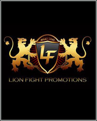 LION FIGHT AND FOXWOODS SIGN MULTI-FIGHT DEAL FOR 2014 AND 2015