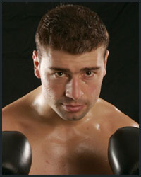 BUTE INJURED; MAY 25 FIGHT WITH PASCAL POSTPONED