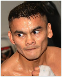 [VIDEO] MARCOS MAIDANA PUTTING IN WORK FOR JOSESITO LOPEZ CLASH