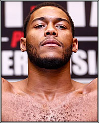 MICHAEL HUNTER FACES FABIO MALDONADO ON MAY 25 HANEY-MORAN CARD