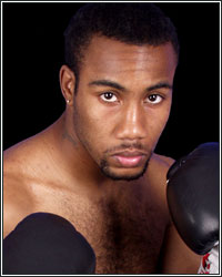 MICKEY BEY SIGNS WITH GREG COHEN PROMOTIONS; EYES TITLES AT 130 AND 135