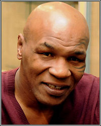 MIKE TYSON RESPONDS TO USA BOXING:
