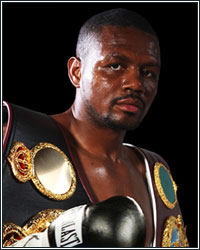 NATE CAMPBELL VACATES WBA TITLE