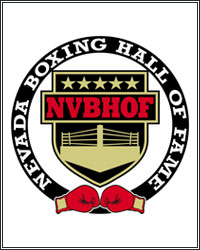 FOREMAN, HOLYFIELD, DURAN HEAD LIST OF NEW INDUCTEES INTO NEVADA BOXING HALL OF FAME