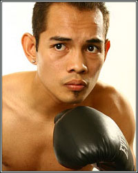 LEFT-HOOK LOUNGE: DONAIRE, KHAN, MARQUEZ AND GARCIA