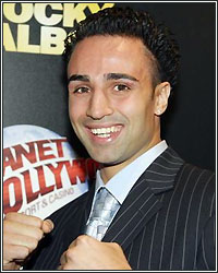 PAULIE MALIGNAGGI ON HOW TO FIGHT FLOYD MAYWEATHER: