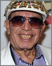 LEGENDARY CUTMAN RAFAEL GARCIA PASSES AT AGE 88