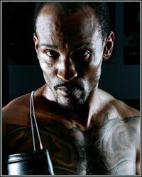 RANDALL BAILEY LOOKING FOR A FEW REAL FIGHTS