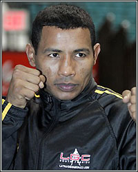 FORMER WORLD CHAMPIONS RICARDO MAYORGA AND KASSIM OUMA TO CLASH IN FEBRUARY