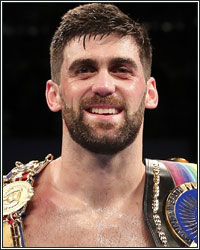 ROCKY FIELDING PLANS TO TAKE MORE RISKS AGAINST TYRON ZEUGE IN WORLD TITLE SHOT