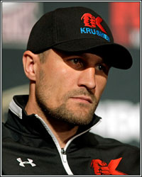 SERGEY KOVALEV RETURNS NOVEMBER 25 TO FACE VYACHESLAV SHABRANSKYY ON HBO