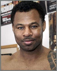 SHANE MOSLEY ON DECISION NOT TO SPAR WITH CANELO: