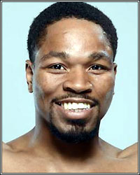 SHAWN PORTER WARNS KELL BROOK: