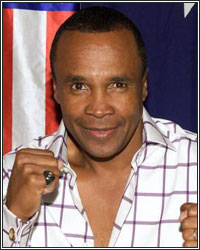 SUGAR RAY LEONARD FOUNDATION'S