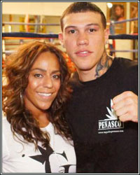 TEAM ROSADO NOT SURPRISED ABOUT LOVE TESTING POSITIVE