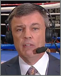 TEDDY ATLAS BREAKS DOWN GARCIA VS. MATTHYSSE: