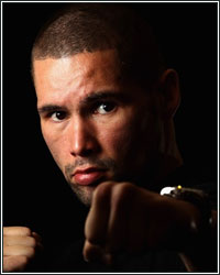 BELLEW HOPING A WIN OVER CHILEMBA WILL GET HIM ANOTHER WORLD TITLE SHOT