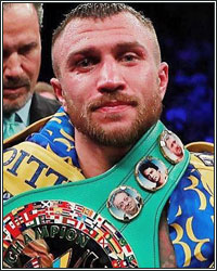 LOMACHENKO DROPS AND KNOCKS OUT NAKATANI IN 9