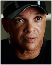 VIRGIL HUNTER: