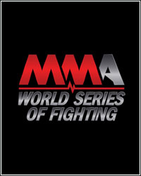 WORLD SERIES OF FIGHTING SIGNS HEAVYWEIGHT SCOTT BARRETT AND WELTERWEIGHT VALDIR ARAUJO